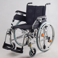 Fold Away Wheelchair