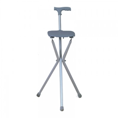 walking cane chair