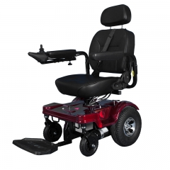 Powered Drive Wheel Wheelchair