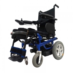 Power Standing Up Wheelchair