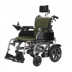 light electric wheelchair