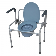 3 in1 toilet commode chair