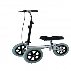 all terrain knee walker scooter