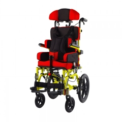 tilt in space wheelchair