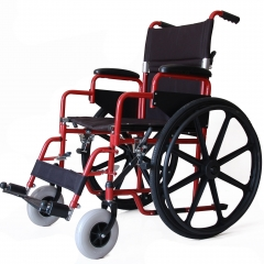 Breezy Wheelchair