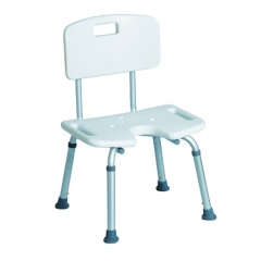 U Shape Shower Chair