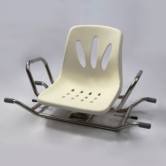Buy Stainless Steel Safety First Swivel Bath Seat For