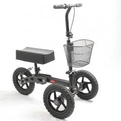 wheeled knee scooter