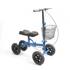 medical equipment knee scooter