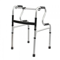 UpRise Onyx Lightweight Folding Walkers