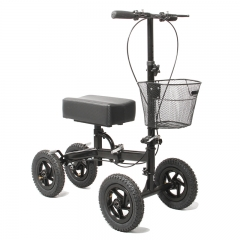 4 Wheeled All Terrain Knee Walker
