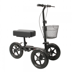 Lightweight All Terrain Knee Scooter