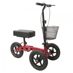 Off Road All Terrain Knee Scooter