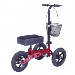 Hub Brake All Terrain Knee Scooter