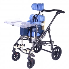 Tilt And Space Pediatric Wheelchairs