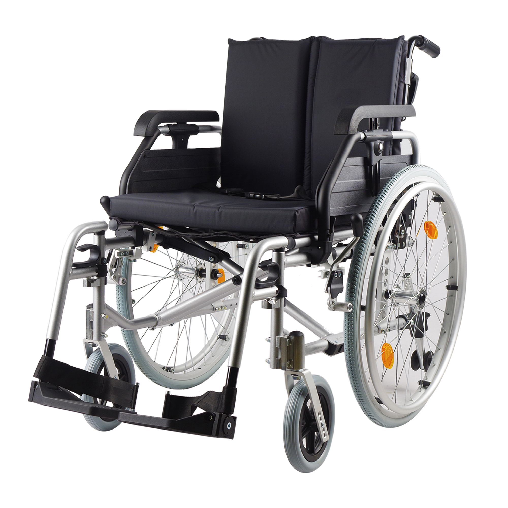 How to Choose A Suitable Wheelchairs?